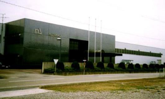 株式会社マスオカ 第三工場