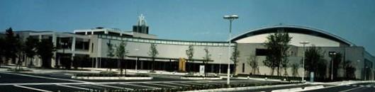 福岡町総合町民センター Uホール
