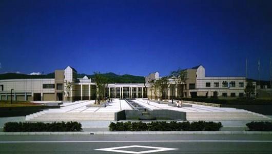国立 高岡短期大学図書館