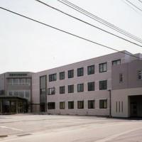 南砺市立福野病院