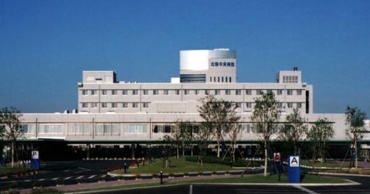 公立学校共済組合  北陸中央病院