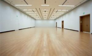 アートハウス(展示室)