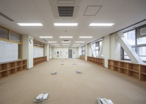 24_2階 職員室