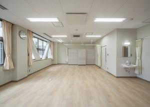 14_1階 保健室